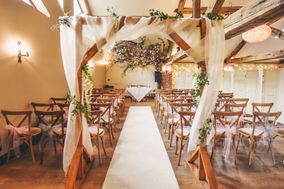 Briarwood Rustic Wedding Hire