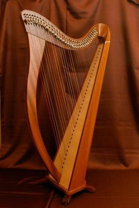 Harp Wedding Music