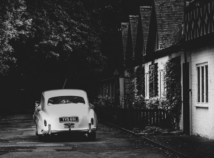 East Riding Vintage Cars