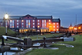 The Holiday Inn Ellesmere Port