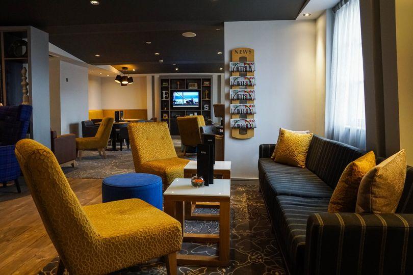 The Holiday Inn Ellesmere Port 61