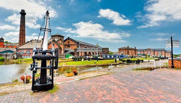 The Holiday Inn Ellesmere Port 62