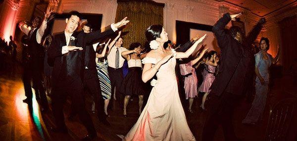 Music and DJs Ideal Wedding DJs 2