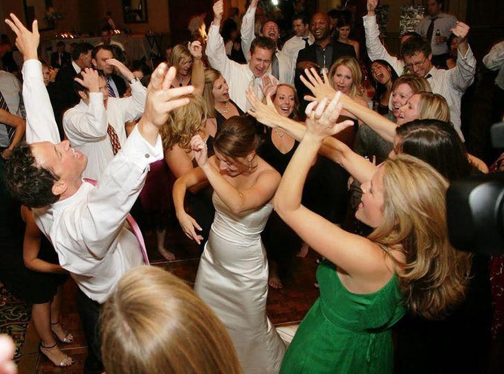 Music and DJs Ideal Wedding DJs 3