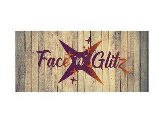 Face 'n' Glitz logo