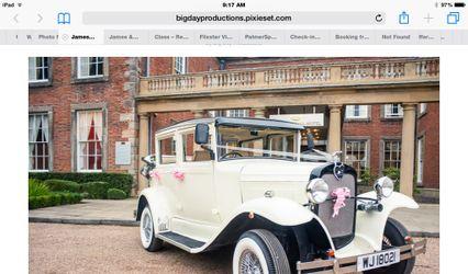 Regency Wedding Cars