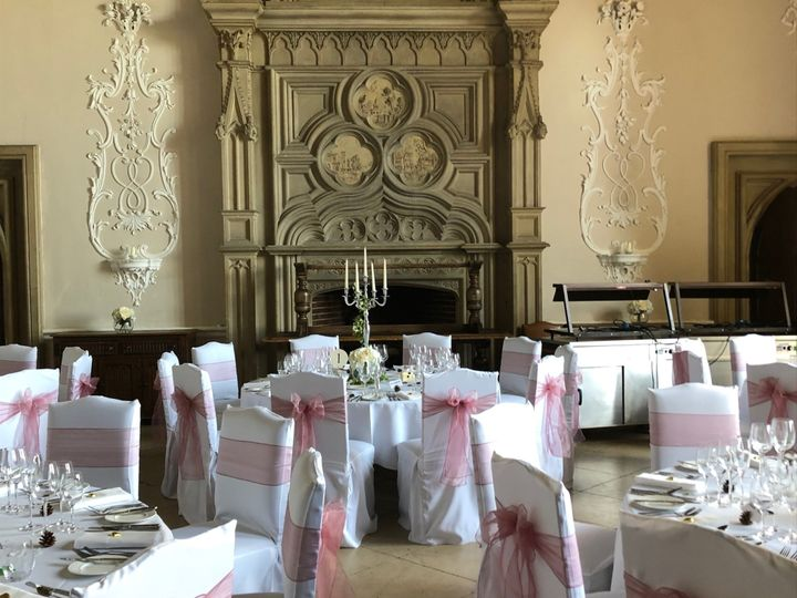 Decorative Hire Ashdown Events 10