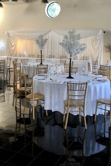 Decorative Hire Ashdown Events 12