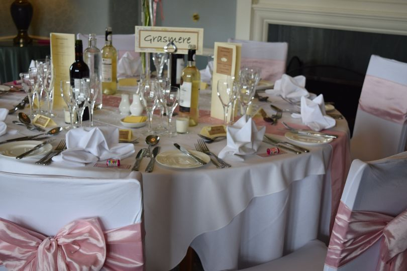 Cragwood Country House Hotel 18