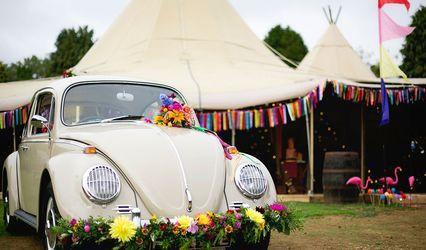 Honey's Weddings 1