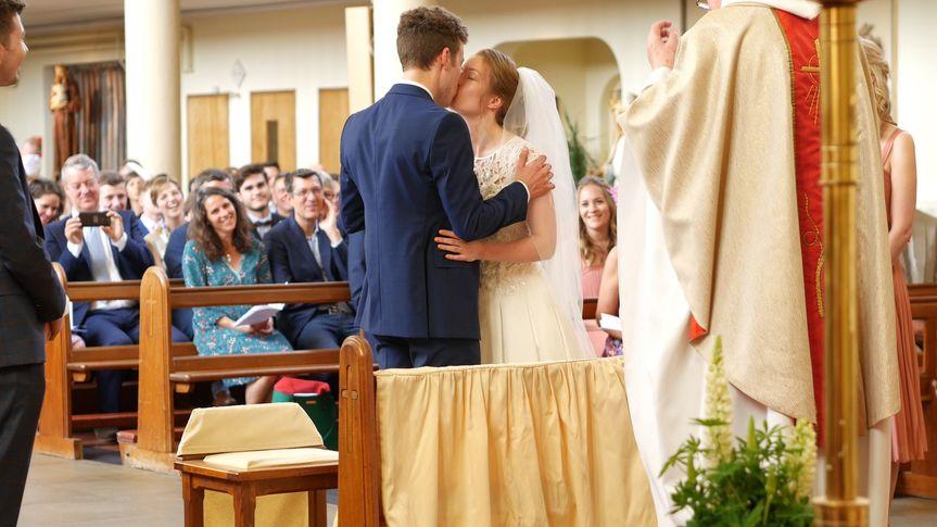 Wedding Video Still