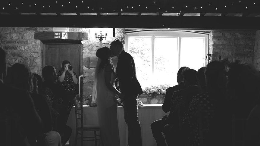 Wedding Still