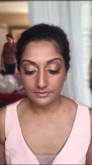 Beauty, Hair & Make Up Georgia Rae Makeup Artistry 32