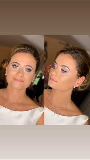 Beauty, Hair & Make Up Georgia Rae Makeup Artistry 33