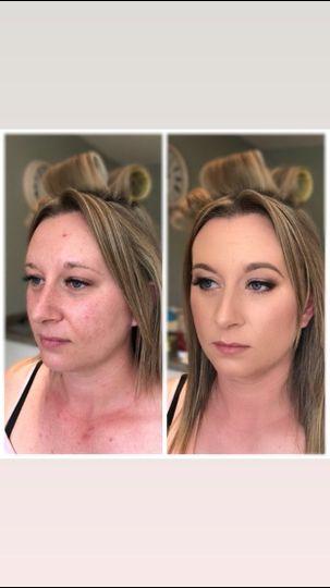 Beauty, Hair & Make Up Georgia Rae Makeup Artistry 35