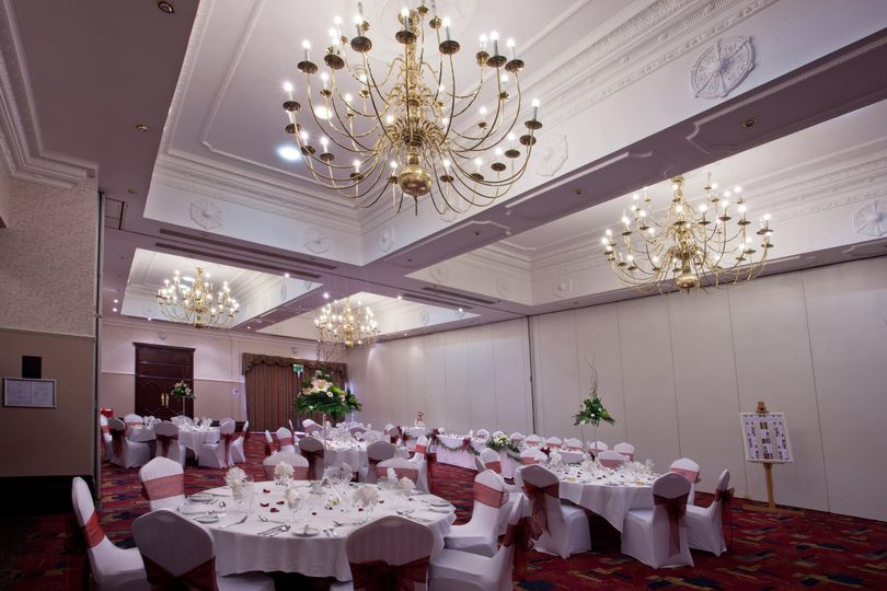 Royal Court Hotel 4