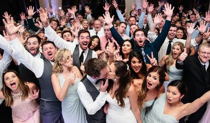 Staffordshire Wedding DJs