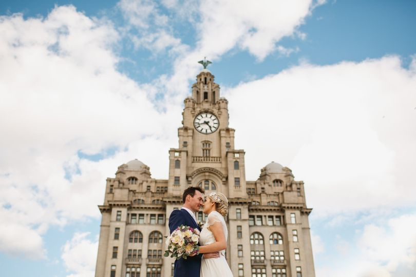 The Venue at the Royal Liver Building 26