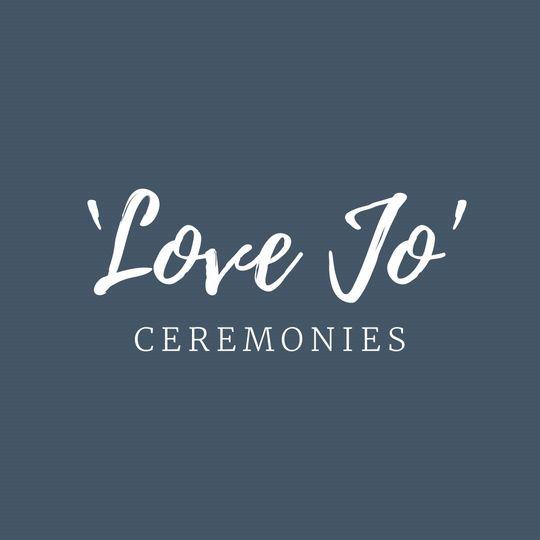 Celebrants Love Jo 4