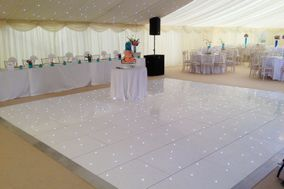 Dorset Wedding Disco