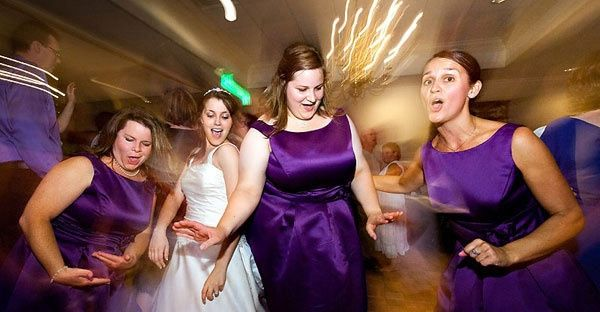 Music and DJs Leicestershire Wedding DJs 2