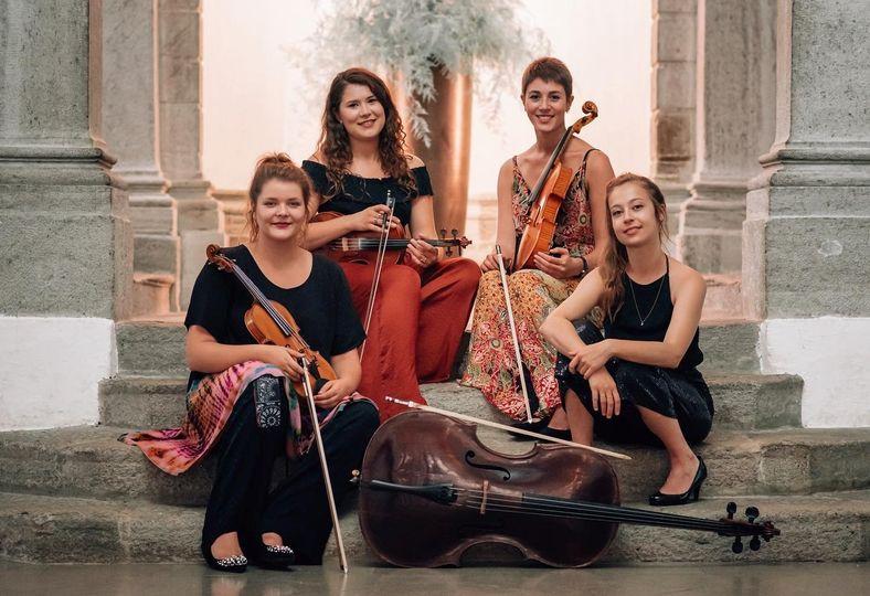 The Brompton Quartet