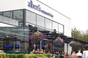 Albert's Restaurant and Bar