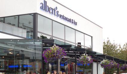 Albert's Restaurant and Bar 1