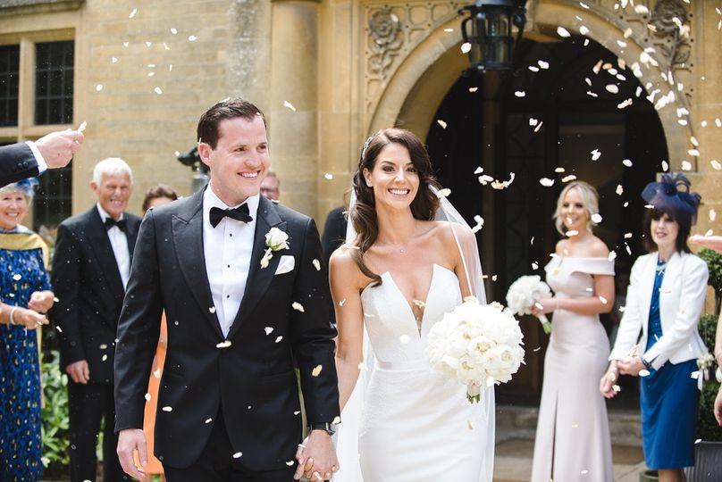 Louise Perry Weddings