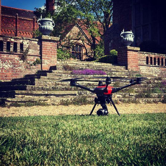 Drones Blackwater Drones 1