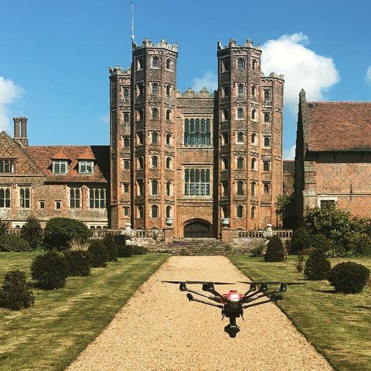 Drones Blackwater Drones 2