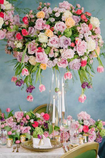 Planner Memories4u Weddings & Events  43