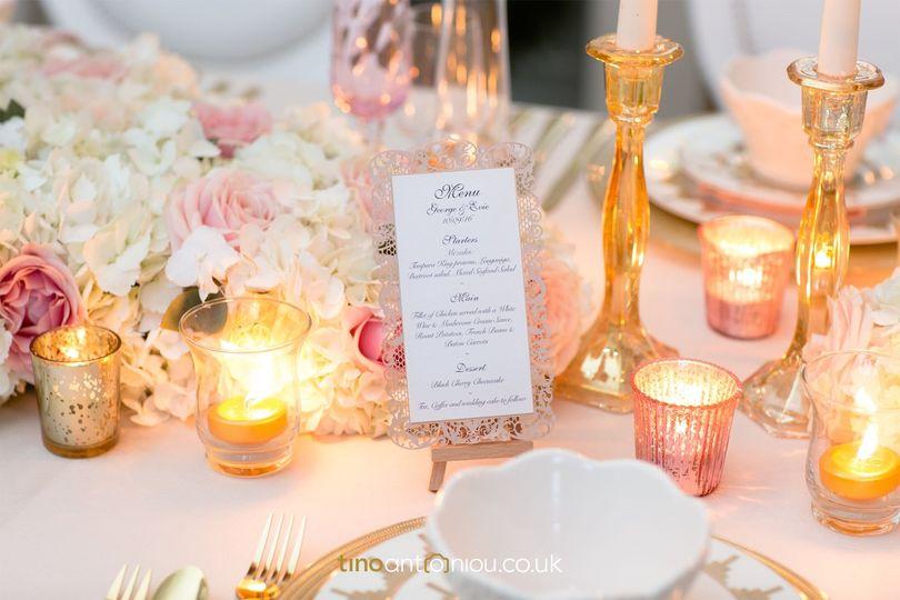 Planner Memories4u Weddings & Events  50