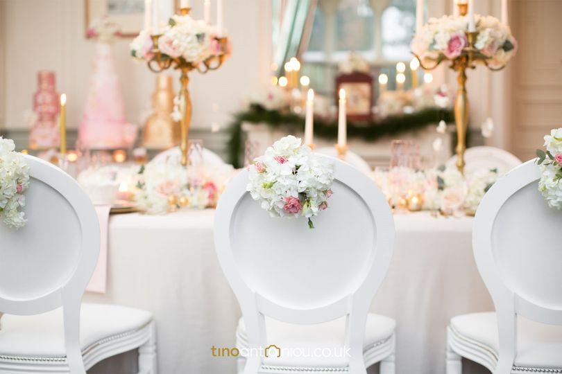 Planner Memories4u Weddings & Events  51