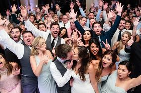 Edinburgh Wedding DJs