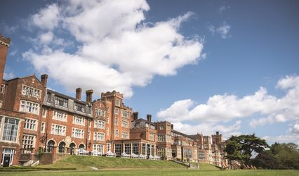 De Vere Selsdon Estate 1