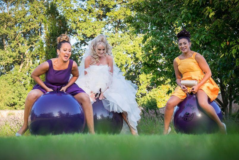 Emma Jane Wedding & Event Management
