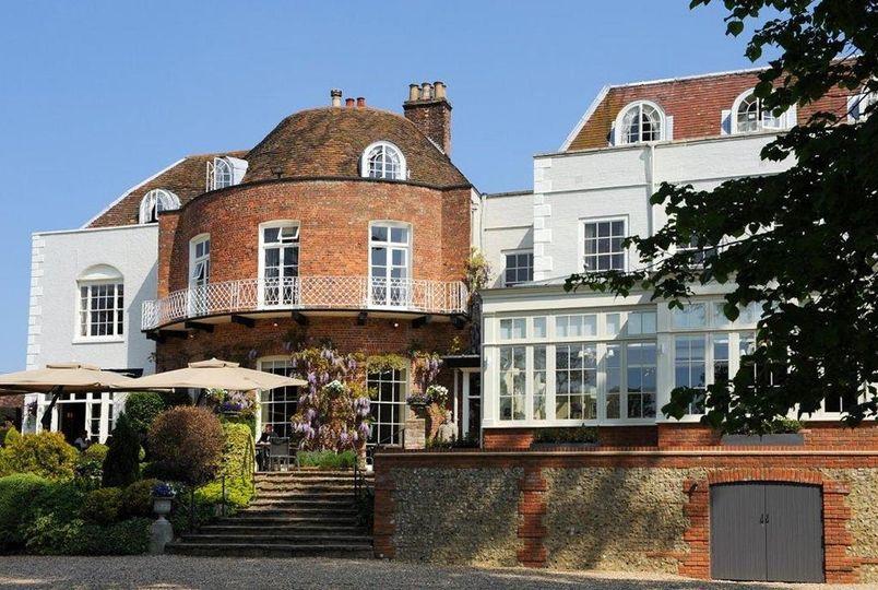St Michael's Manor Hotel