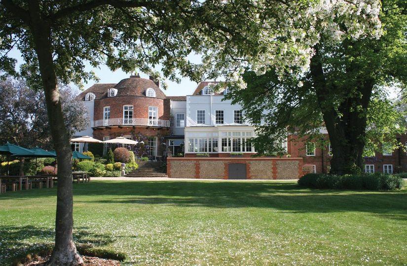 St Michael's Manor Hotel 51
