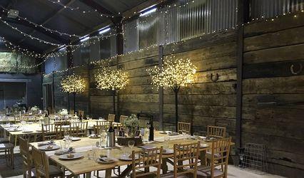 Harelaw Farm Country Weddings 1