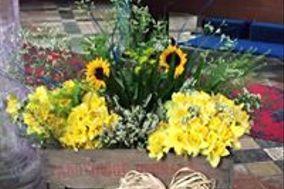 The Flower Shop Kirton