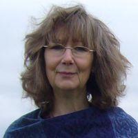 Helen Woodsford-Dean