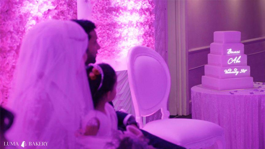 Tottenham Wedding