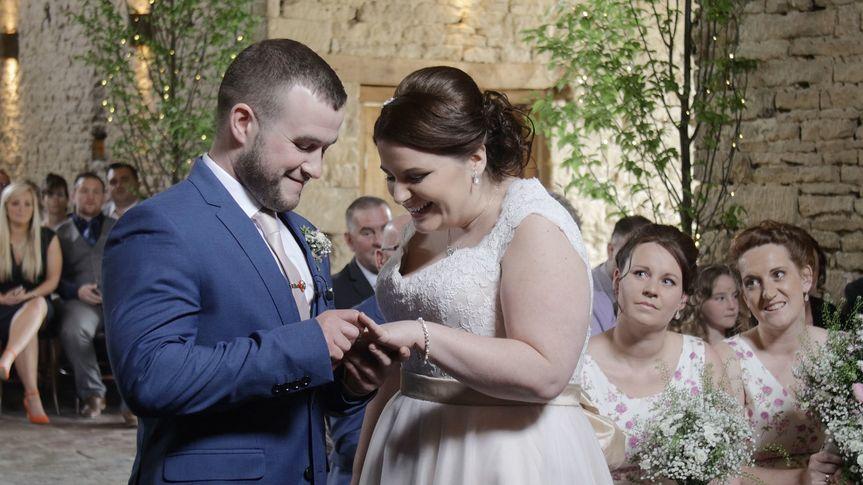 Wedding still 7