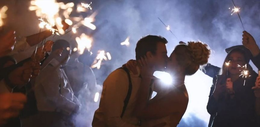 Videographers Union Video - Romantic moments