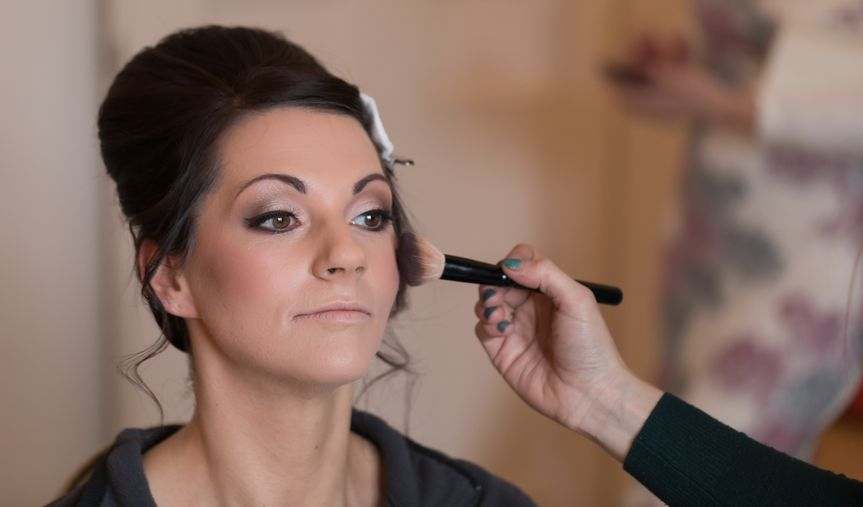 Holly Andersen Make-up and Hair Artist