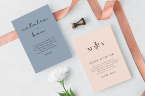 Wonder Wedding Stationery
