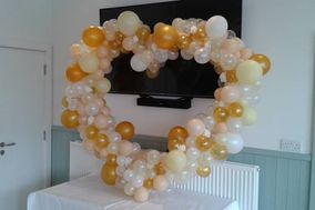 Bespoke Balloon Design