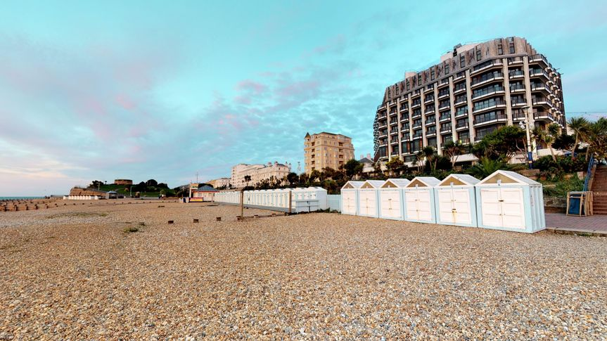 The View Hotel Eastbourne 29