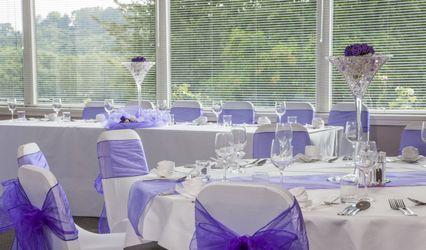 Holiday Inn - Stoke on Trent 1